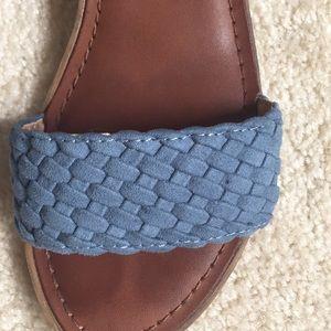Shoes - Block Heel Sandals
